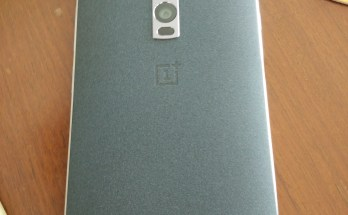 OnePlus 2 Back