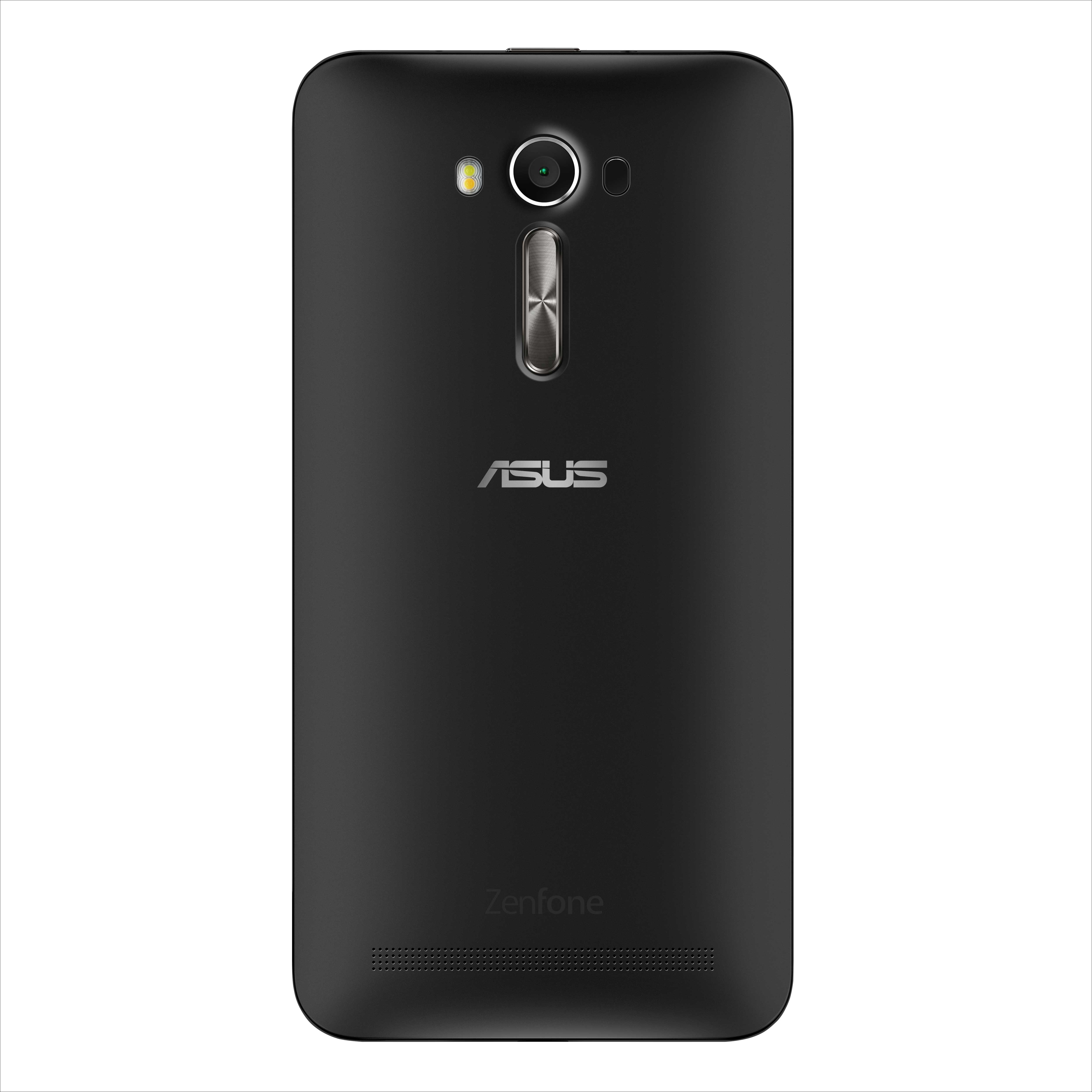 ASUS Zenfone 2 Laser Review: Affordable Swag