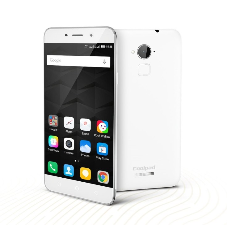 CoolPad Note3