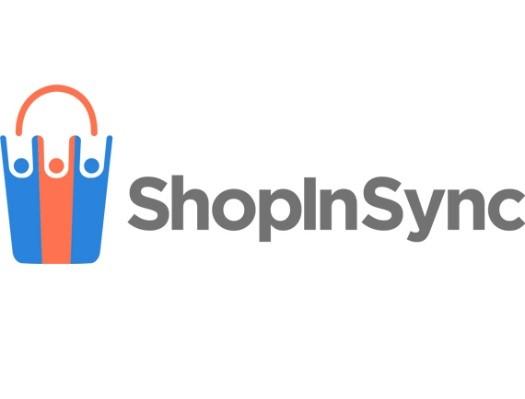 ShopInSync Logo