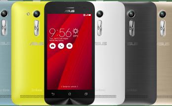 Zenfone Go 4.5 2nd Generation