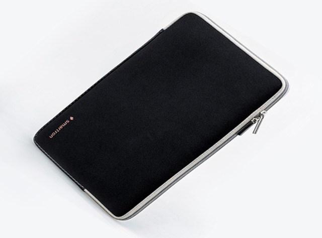 tbook sleeve
