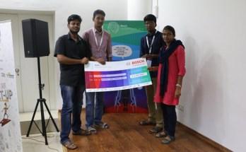 bosch-hackathon_second-prize-winners
