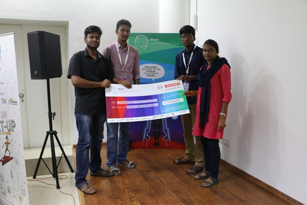 bosch-hackathon_second-prize-winners