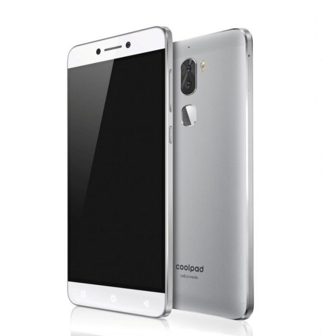 Coolpad Cool 1- Silver