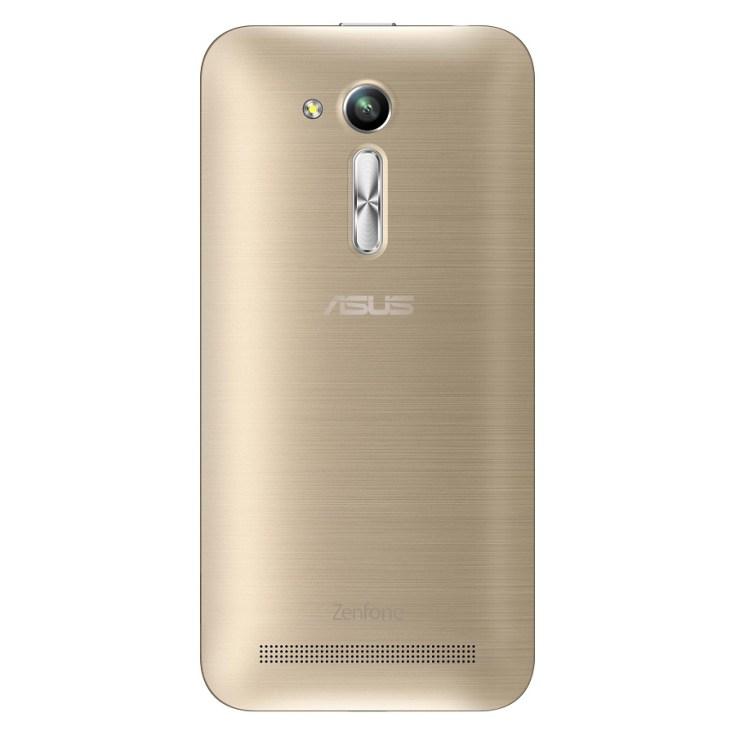 ZenFone Go ZB450KL Gold
