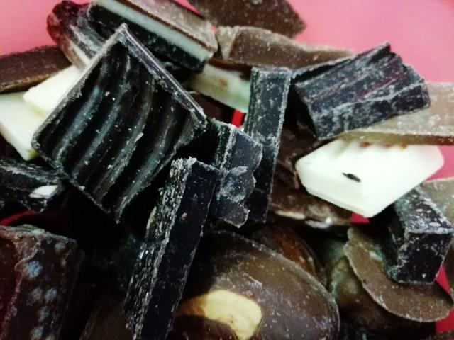 Home Made Choccolate