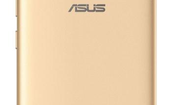 ZenFone 3S Max 3