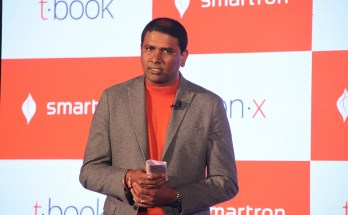 Mahesh Lingareddy - Fouder and Chairman - Smartron