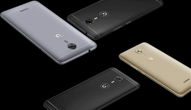 Gionee A1 Lead Image