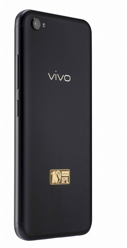 Vivo V5Plus limited edition phone