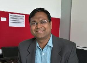 Mitesh Agarwal - VP and India CTO, Oracle