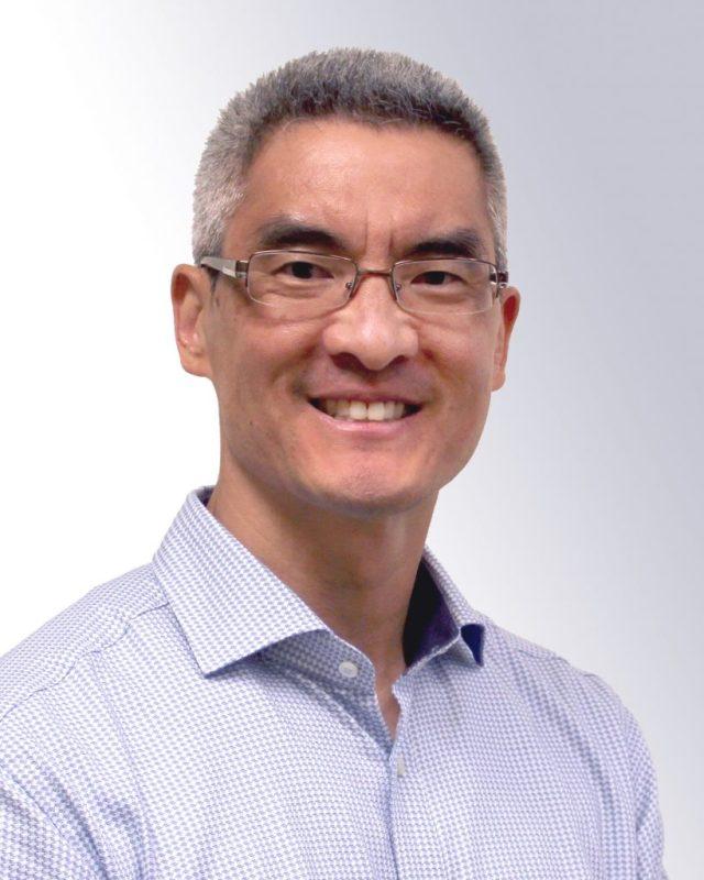 Neil Wu Becker