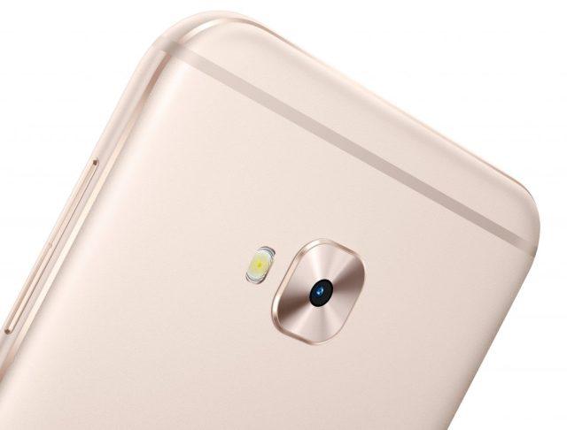 ZenFone 4 SelfiePro ZD552KL