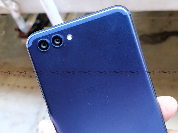 Honor View 10 Dual Camera