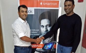 Smartron Board