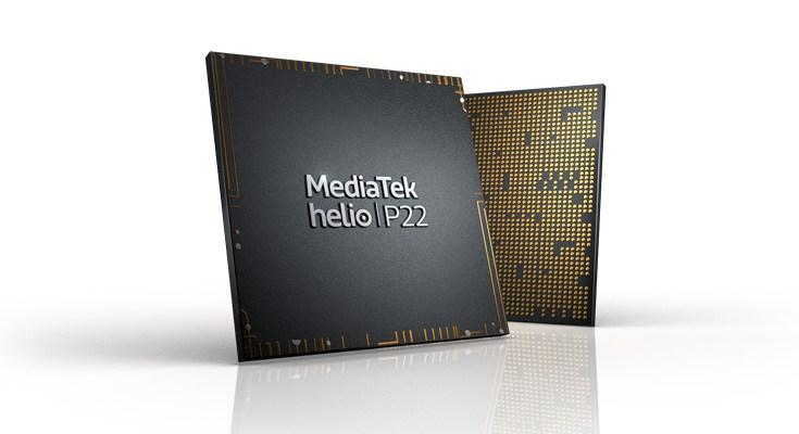 Mediatek P22
