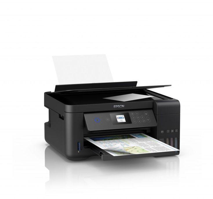 Epson L4160 All in One
