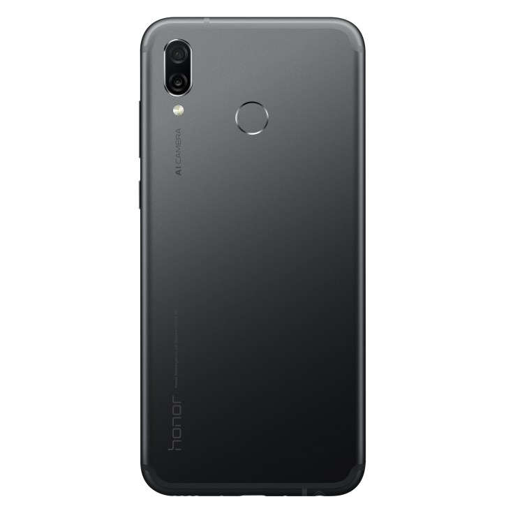 Honor Play Rear