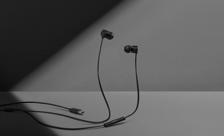 OnePlus Bullets Type-C earphones-2