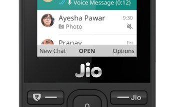 WhatsApp on JioPhone_1
