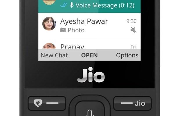 WhatsApp on JioPhone_1
