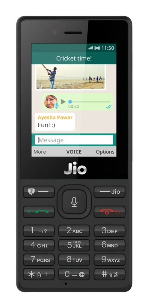 WhatsApp on JioPhone_2