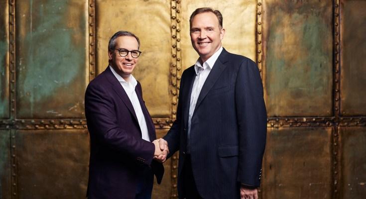 IBM & Vodafone Partnership