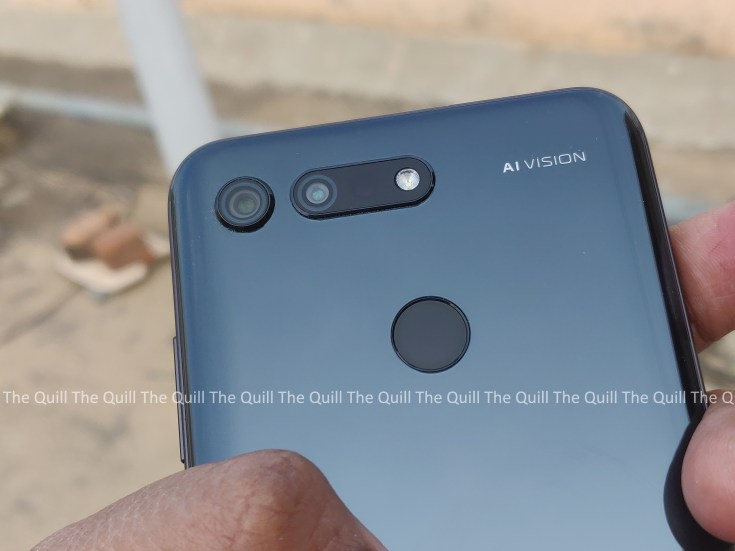 Honor View 20 Rear Camera