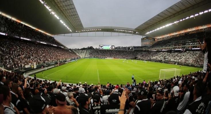 corinthians soccer