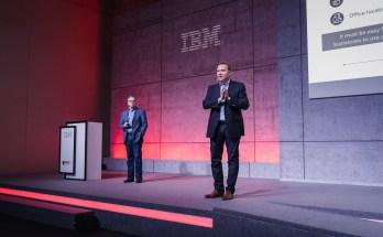 IBM 5G at MWC