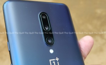 OnePlus 7 Pro Rear View
