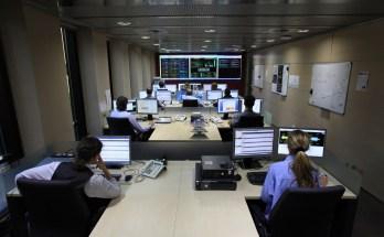 Centro Control Electrico