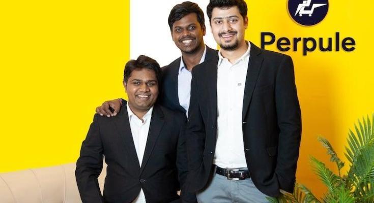 Perpule Founders
