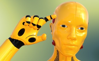 Artificial Intelligence and Robots