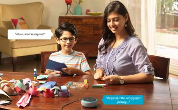 Alexa skills for Children's day