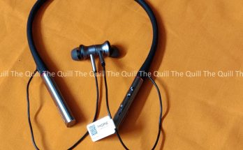 1MORE Dual Driver ANC BT Headset