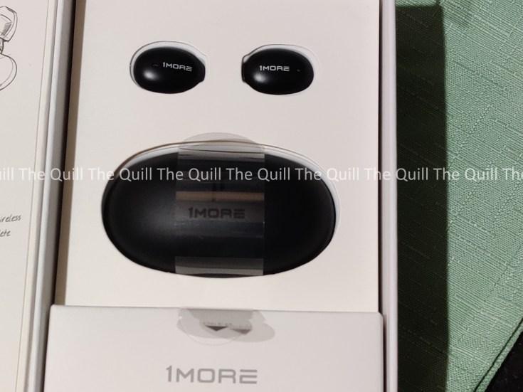 1More True Wireless Earbuds