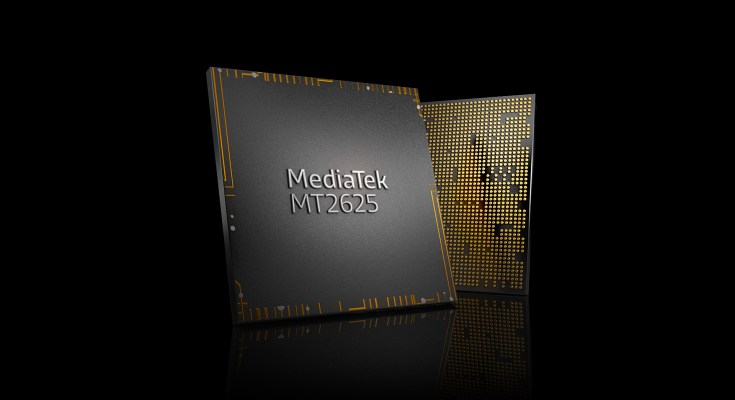 MediaTek-MT2625-Black