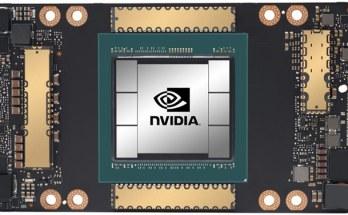 Oracle Nvidia A100 GPU