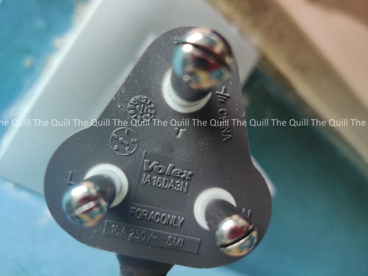 Dyson Pure Hot + Cool Air purifier