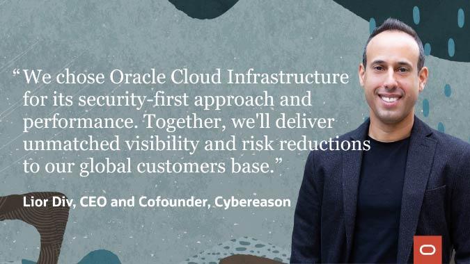 Oracle-cybereason