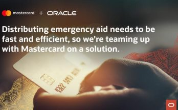 Oracle Mastercard Partnership
