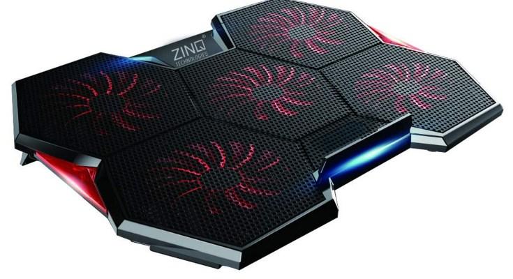 ZinQ Technologies- Cooling Pad
