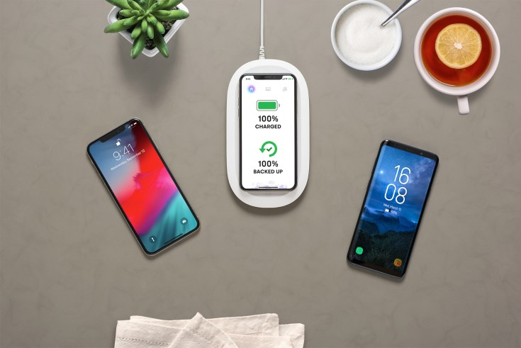 WD Sandisk Ixpand Wireless Charger