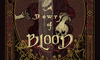 A Dowry of Blood Cover Crop