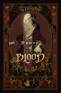 A Dowry of Blood Cover