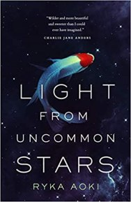 Light Uncommon Stars