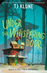 Whispering Door
