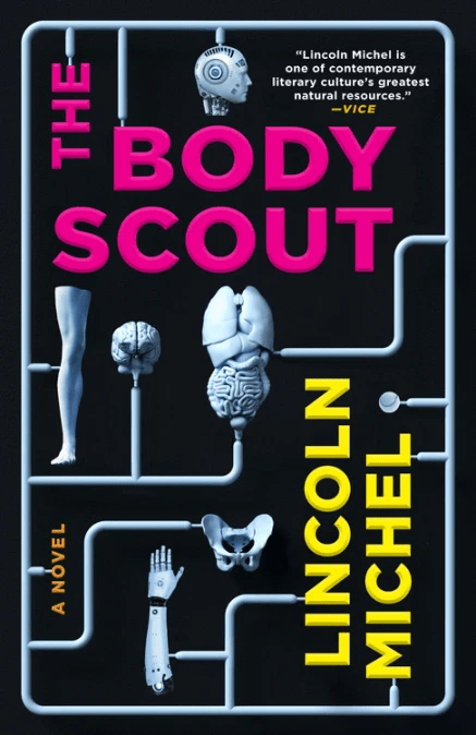 Body Scout